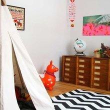 Фотография: Детская в стиле Скандинавский, Декор интерьера, DIY, Интерьер комнат – фото на InMyRoom.ru