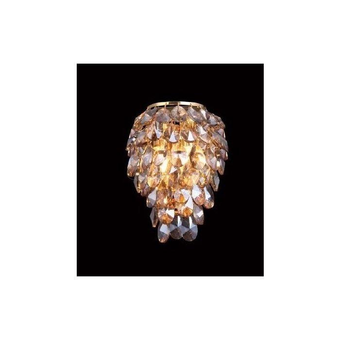 "Настенный светильник ""Charme"" Crystal Lux"