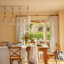 Фотография: Кухня и столовая в стиле Кантри, Дом, Испания, Дома и квартиры, Майорка – фото на InMyRoom.ru