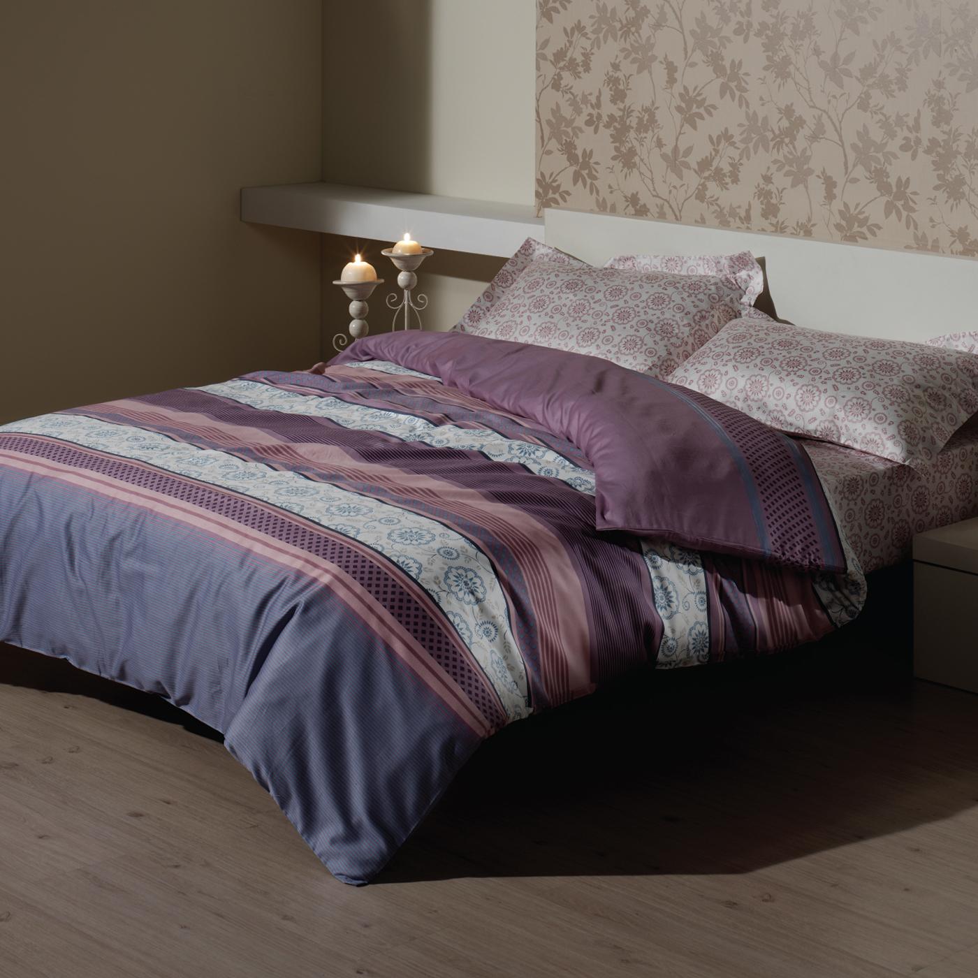 Купить Комплект постельного белья Snowdrop Rose Euro, inmyroom, Турция
