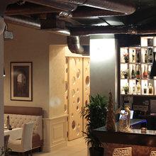 """Фото из портфолио Кафе - бар """"Тау Кита"""" – фотографии дизайна интерьеров на INMYROOM"""