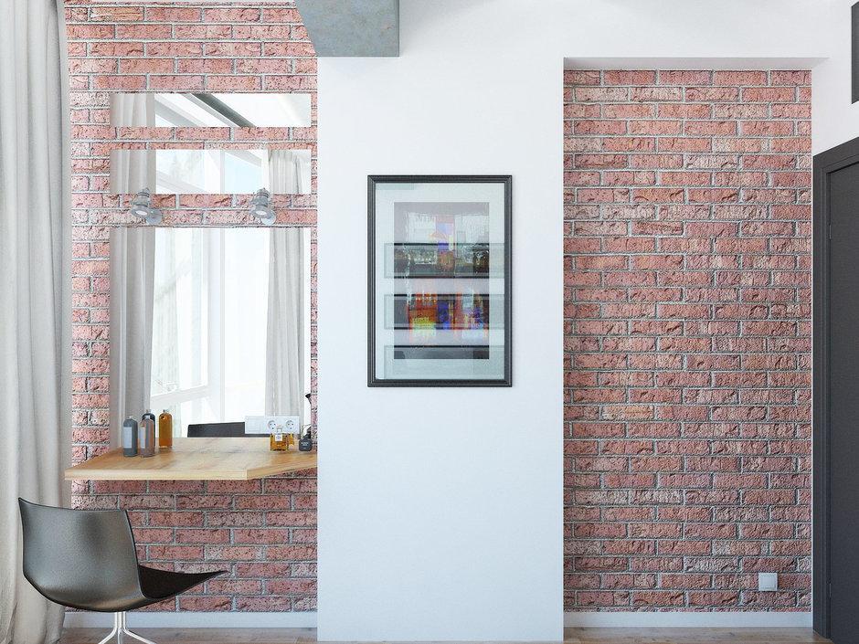 Фотография: Декор в стиле Лофт, Декор интерьера, Квартира, Globo, Massive, Дома и квартиры, IKEA, Проект недели, Ideal Lux – фото на InMyRoom.ru