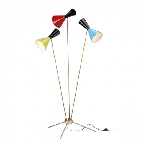 Напольный светильник Stilnovo Style