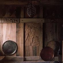 Фото из портфолио Французский ум и стиль Людовика XV  – фотографии дизайна интерьеров на INMYROOM