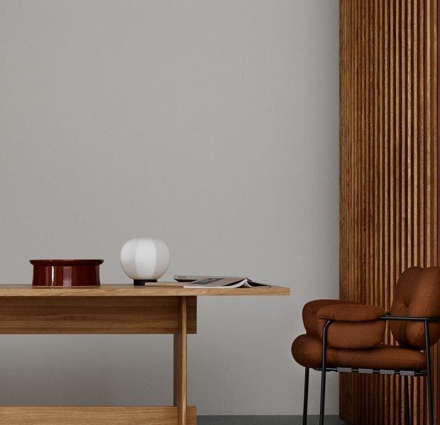 Фотография: Кухня и столовая в стиле Минимализм, Скандинавский, Швеция, Стокгольм, Гид – фото на INMYROOM