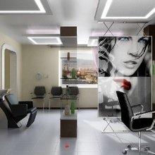 Фото из портфолио Салон интерьер – фотографии дизайна интерьеров на InMyRoom.ru