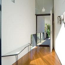 Фотография: Прихожая в стиле Современный, Дом, Австралия, Дома и квартиры – фото на InMyRoom.ru