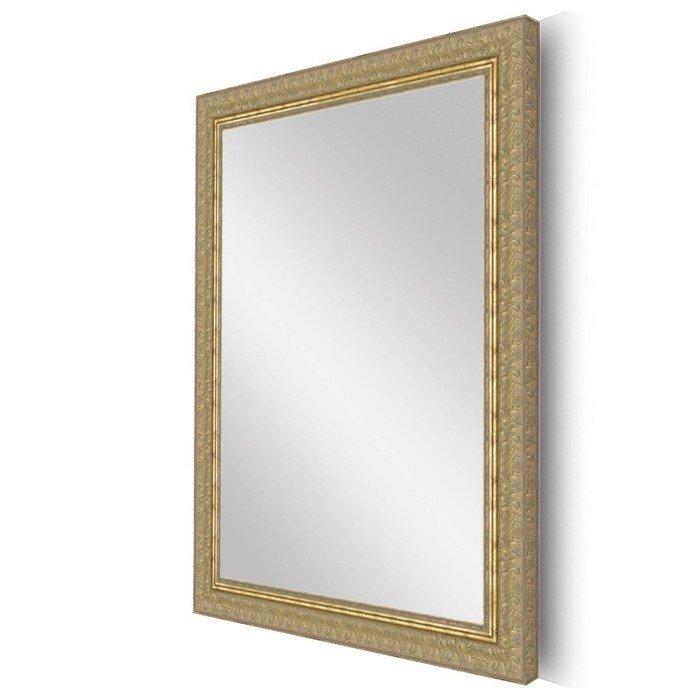 """Зеркало в раме """"Бронзовая Луара"""""""