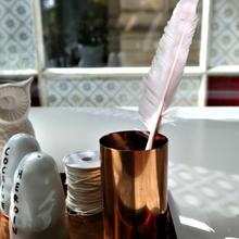 Фотография: Декор в стиле Лофт, Скандинавский, Декор интерьера, Дизайн интерьера, Цвет в интерьере – фото на InMyRoom.ru