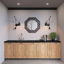 Фото из портфолио 1 – фотографии дизайна интерьеров на INMYROOM