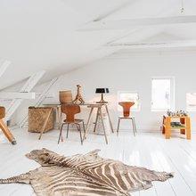 Фото из портфолио  Hamngatan 17 – фотографии дизайна интерьеров на INMYROOM
