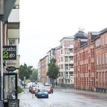 Фото из портфолио Kung Oskars väg 9b  – фотографии дизайна интерьеров на InMyRoom.ru