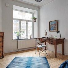Фото из портфолио Kastellgatan 19, Linnéstaden – фотографии дизайна интерьеров на InMyRoom.ru