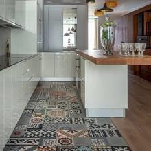 Фото из портфолио Красивая плитка – фотографии дизайна интерьеров на INMYROOM