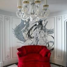 Фото из портфолио Квартира 120 м – фотографии дизайна интерьеров на InMyRoom.ru