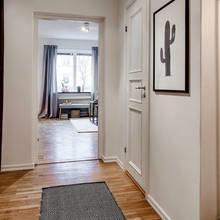 Фото из портфолио  Stafettgatan 4 B,  Lunden, Гетеборг – фотографии дизайна интерьеров на INMYROOM