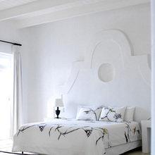 Фотография: Спальня в стиле Скандинавский, Восточный, Декор интерьера, Декор дома – фото на InMyRoom.ru