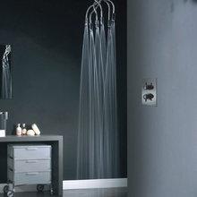Фотография: Ванная в стиле Современный, Хай-тек, Эклектика – фото на InMyRoom.ru