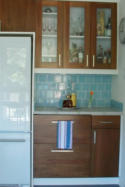 Фотография: Ванная в стиле Современный, Кухня и столовая, Классический, Декор интерьера, Квартира, Хранение, Декор, Переделка – фото на InMyRoom.ru