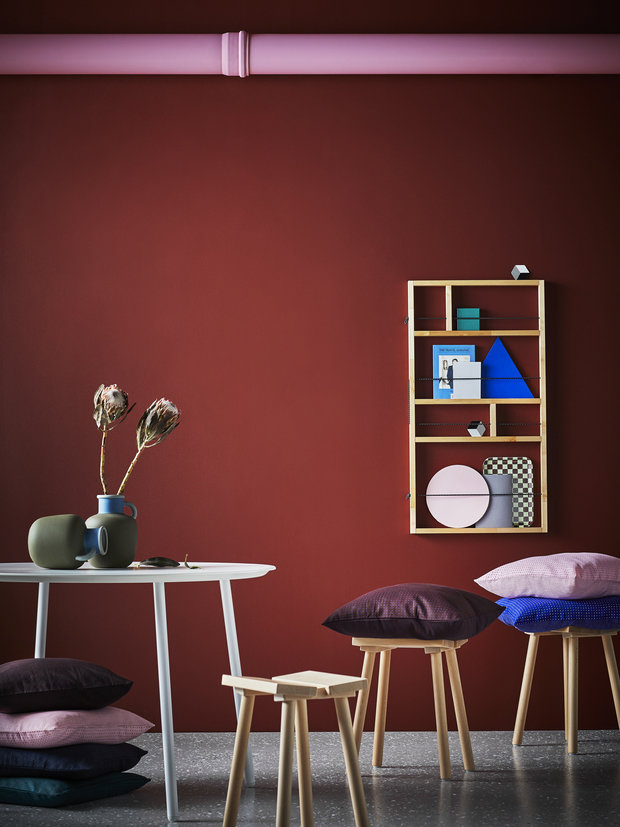 Фотография: Кухня и столовая в стиле Минимализм, Гид, ИКЕА, Hay – фото на INMYROOM