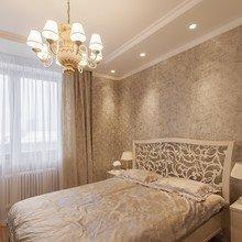 Фото из портфолио Квартира в смешанном стиле прованс - американская классика. – фотографии дизайна интерьеров на INMYROOM