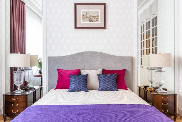 Фотография: Спальня в стиле Прованс и Кантри,  – фото на INMYROOM