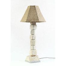 Настольная лампа / Коллекция «Текстуры»