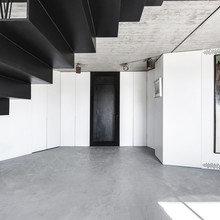 Фото из портфолио Дуплекс-пентхаус в Тель-Авиве – фотографии дизайна интерьеров на INMYROOM