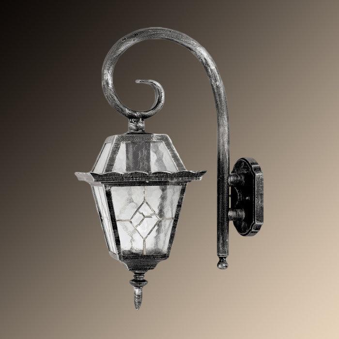 Уличный настенный светильник ARTE LAMP PARIS