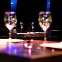 Фото из портфолио Bar ne bar – фотографии дизайна интерьеров на InMyRoom.ru