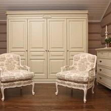 Фотография: Мебель и свет в стиле Классический, Современный, Квартира, Дома и квартиры – фото на InMyRoom.ru