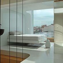Фото из портфолио Современный пентхаус в Валенсии – фотографии дизайна интерьеров на INMYROOM