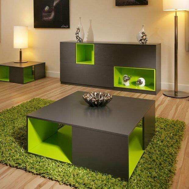 Фотография: Спальня в стиле Скандинавский, Декор интерьера, Квартира, Дом, Декор, Зеленый – фото на InMyRoom.ru