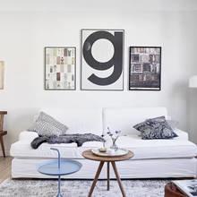 Фото из портфолио Городской стиль в интерьере – фотографии дизайна интерьеров на INMYROOM
