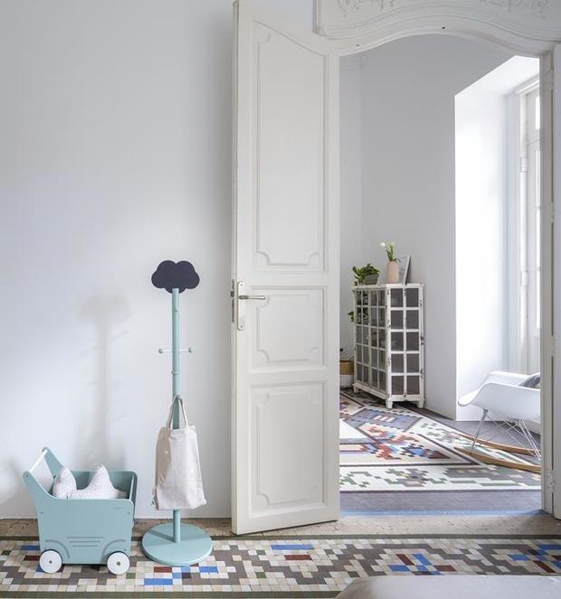 Фотография:  в стиле , Декор интерьера, Квартира – фото на InMyRoom.ru
