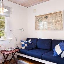 Фотография: Гостиная в стиле Скандинавский, Декор интерьера, Дом – фото на InMyRoom.ru
