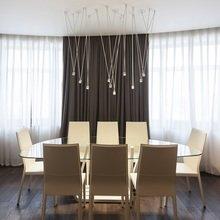Фото из портфолио Пространственные эксперименты в минималистическом стиле – фотографии дизайна интерьеров на InMyRoom.ru