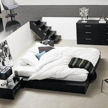 Фотография: Спальня в стиле Современный, Карта покупок, BoConcept, Индустрия, Мягкая мебель, Диван, Кровать – фото на InMyRoom.ru