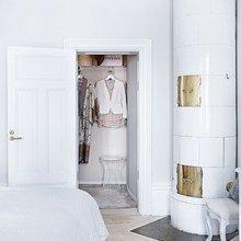 Фото из портфолио Квартира в белом цвете: эталон скандинавского стиля – фотографии дизайна интерьеров на InMyRoom.ru
