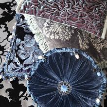 Фотография: Аксессуары в стиле Современный, Декор интерьера, Текстиль – фото на InMyRoom.ru