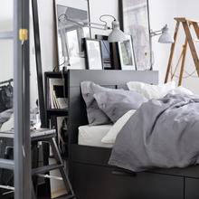 Фото из портфолио Как добавить спальне ШТРИХ.... – фотографии дизайна интерьеров на InMyRoom.ru