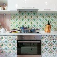 Фото из портфолио Мои проекты - интерьеры в классическом стиле – фотографии дизайна интерьеров на InMyRoom.ru
