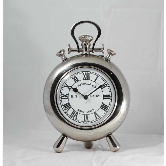 Настольные часы Нарбон