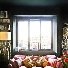 Фотография: Гостиная в стиле Восточный, Индустрия, Люди – фото на InMyRoom.ru