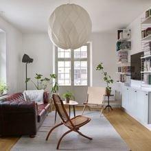 Фото из портфолио Старое промышленное здание превратилось  в дом мечты – фотографии дизайна интерьеров на INMYROOM