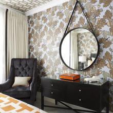Фотография: Спальня в стиле Классический, Современный, Дом, Дома и квартиры – фото на InMyRoom.ru
