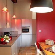 Фотография: Кухня и столовая в стиле Современный, Минимализм, Декор, Дома и квартиры – фото на InMyRoom.ru