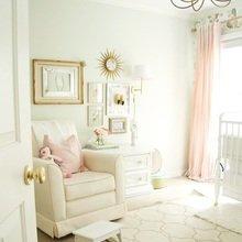 Фотография:  в стиле , Детская, Декор интерьера, Квартира, Дом, Декор, Советы – фото на InMyRoom.ru