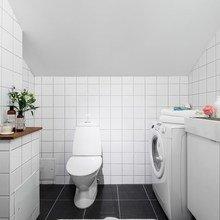 Фото из портфолио Utmarksvägen 7, Sävedalen – фотографии дизайна интерьеров на InMyRoom.ru