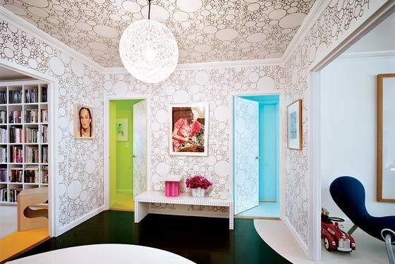Фотография: Прихожая в стиле Современный, Декор интерьера, Квартира, Дом, Декор дома – фото на InMyRoom.ru